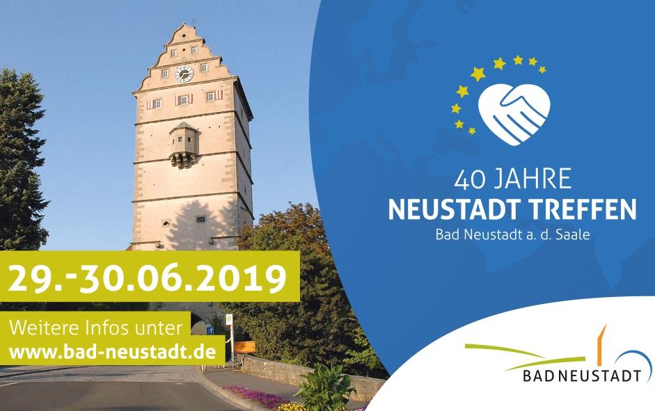 Neustadt Meetup 2019 In Bad Neustadt An Der Saale Neustadt