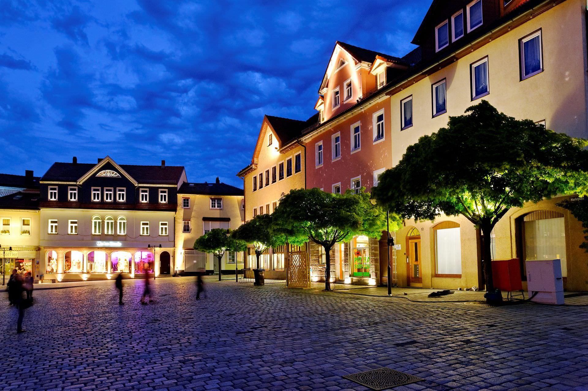 Hure Neustadt bei Coburg